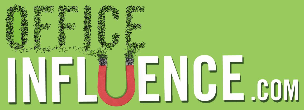 Office Influence Logo